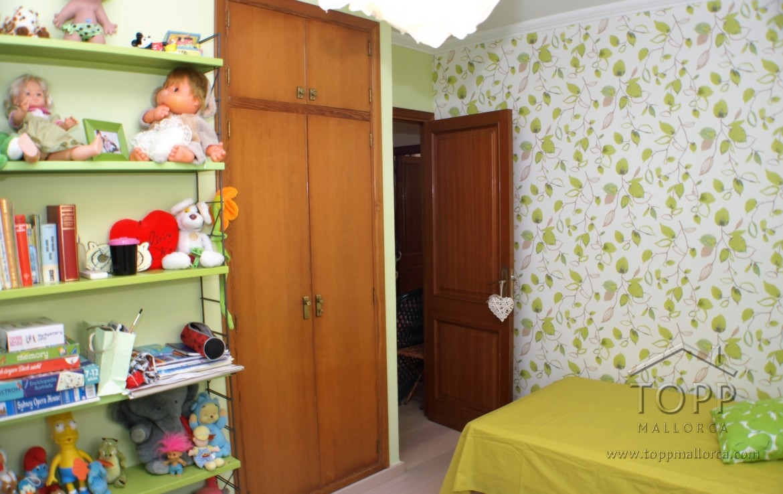 dormitorio casa cas catala